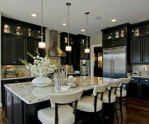 kitchen luxury home image