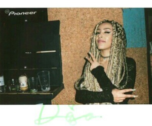 doja cat and dojacat image