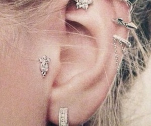 tragus, cool, and helix image
