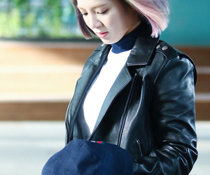 snsd and hyoyeon image