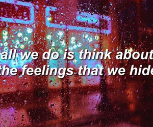 quote, halsey, and grunge image
