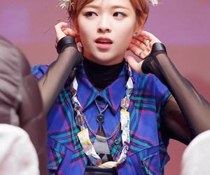 jungyeon, jeongyeon, and yoo jungyeon image