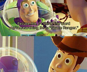 toy story, disney, and funny image