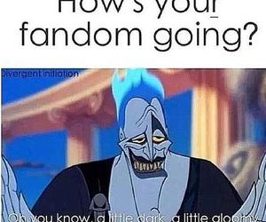 fandom, funny, and lol image