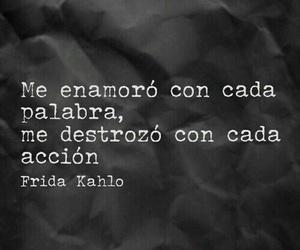 frases, frida kahlo, and Frida image