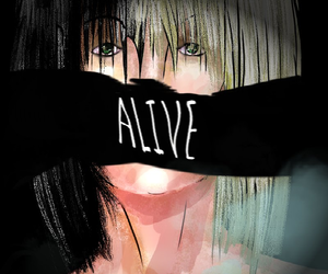 alive, sia furler, and ️sia image
