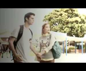 video, stydia, and teen wolf image