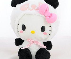 hello kitty, kawaii, and cute image