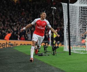 Arsenal, afc, and kieran gibbs image
