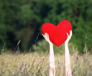heart, sweet, and inspiration image