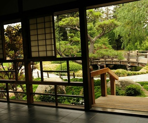 culture, japanese house, and japan image