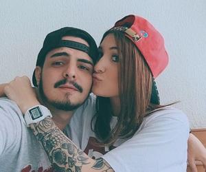 couple and girl and boy image
