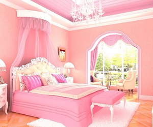 pink, Dream, and girls image