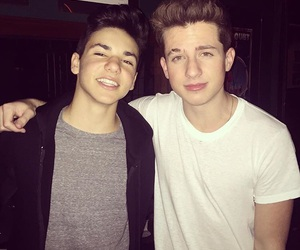 boys and charlie image