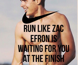 fitness, wallpaper, and zac efron image