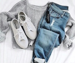 tumblr, tumblroutfit, and outfit image