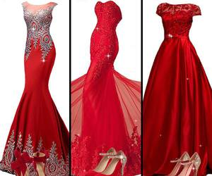 beauty, evening dress, and ericdress reviews image