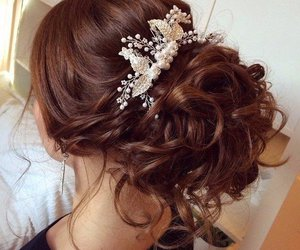 details and hair image