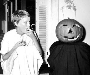 Mia Farrow and Halloween image