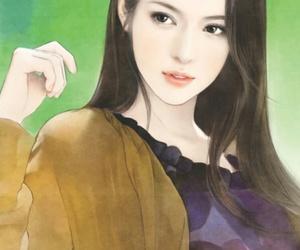 Enakei, girl, and korean image