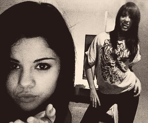 selena gomez, demi lovato, and semi image