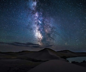 nature and space image