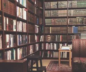 arabic, islam, and books image