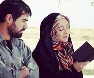 hijab, ﻋﺮﺑﻲ, and انتِ image