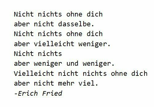 Image About Text In Deutsch By Rainbow Water On We Heart It