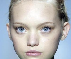 blue eyes, Gemma Ward, and model image