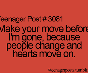 true and teenager post image
