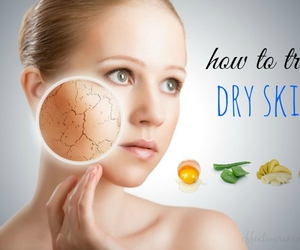 skin care, dry skin care, and skin care tips image