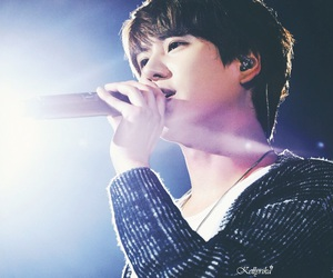 kyuhyun, singer, and super junior image