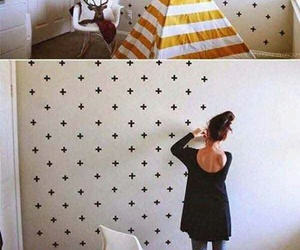 diy, room, and decoration image