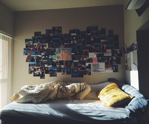 Collage, pictures, and sleep image