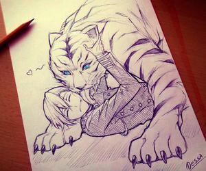 owari no seraph, seraph of the end, and anime image