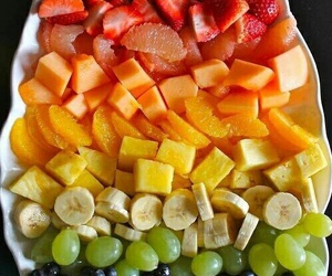 food, yummy, and FRUiTS image
