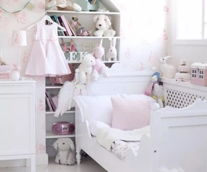 child, kids, and room image