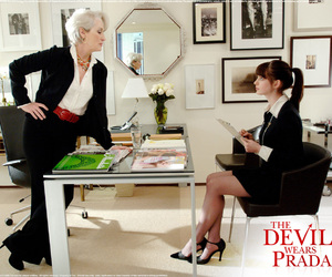 the devil wears prada, devil wears prada, and movie image