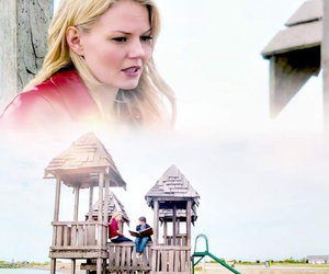emma, henry, and once upon a time image