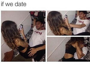 goals, Relationship, and bae image