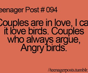 couple, teenager post, and funny image