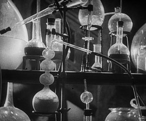 chemistry and science image