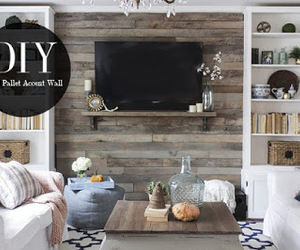 diy, do it yourself, and interior design image