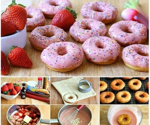 donuts and diy image