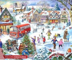 christmas, happiness, and people image
