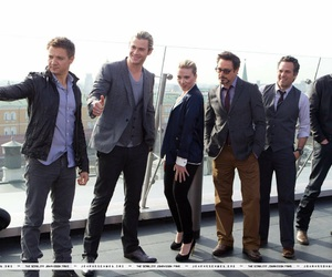 the avengers and tom hiddleston image
