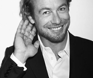 simon baker, jisbon, and the mentalist image
