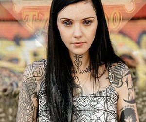 tattoo and grace neutral image