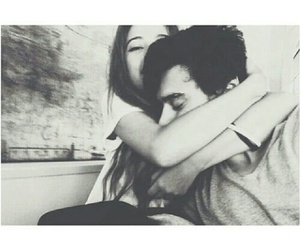 adorable, boyfriend, and girlfriend image